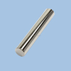 rod shape magnets Cheap price rare earth sintered NdFeB Permanent Neodymium Magnets magnetic material