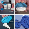 Amazing silicone putty , Soft silicone impression material