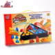 Alibaba hot selling hats shooting game web toy