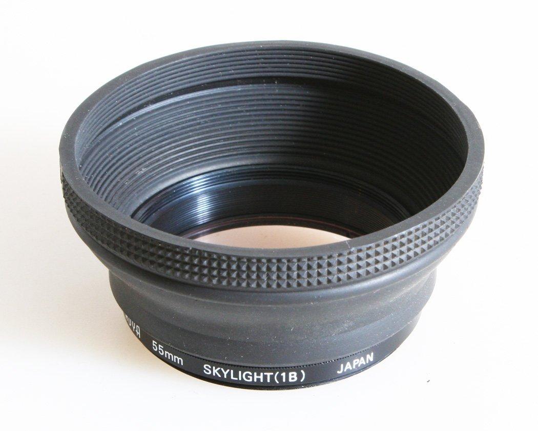 6 Pack Vello HB-40 Dedicated Lens Hood