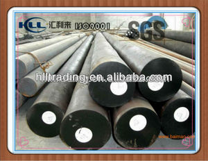 AISI 1045 / C45 / CK45 / S45C forged carbon steel round bar