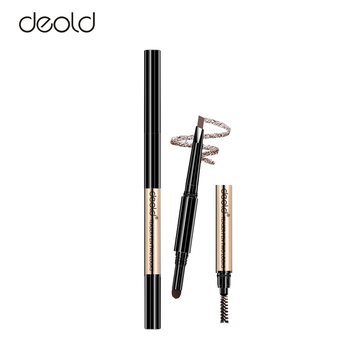 hot sale stereo charming 3 in 1 best private label eyebrow pencil