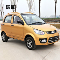 hybrid car manufacturer hybrid motor car small industrial electric car for sale
