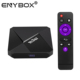 ZTE Chipset Quad Core Ultra HD 4K Android IPTV Set Top Box
