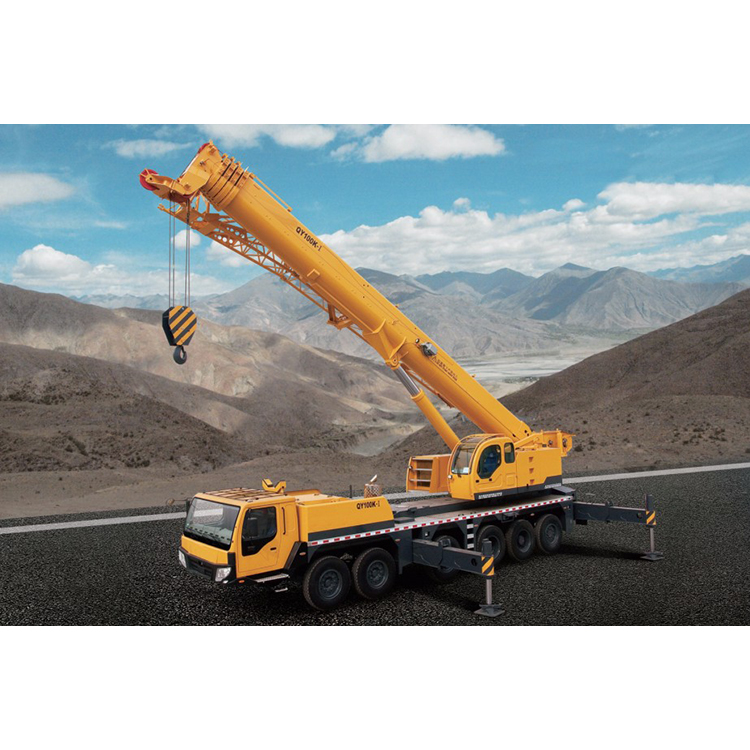 Fashionable design Construction machinery Best seller Construction Machinery crane truck with 15 tons
