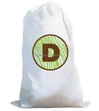 Cotton Dirty Laundry Bag for Travel