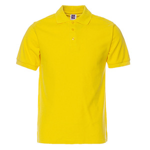 Wholesale Men's Cotton Custom Polo Shirts Brand Logo Short Sleeved Polo T Shirt Printed Polo Shirts