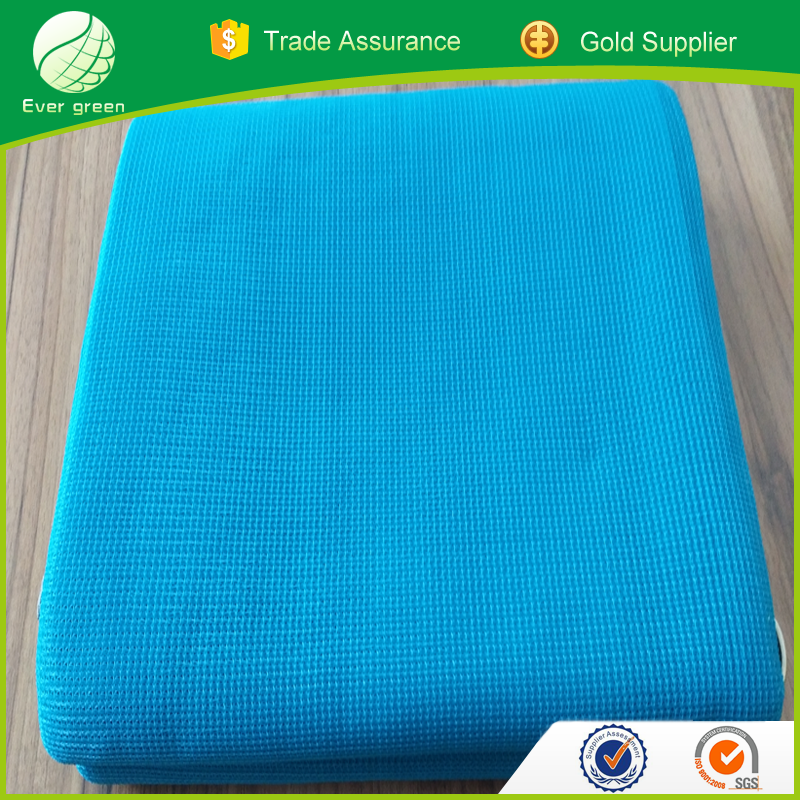 Evergreen Nets Produce Camping Use Sand Free Mat, Woven HDPE Quicksand Mat
