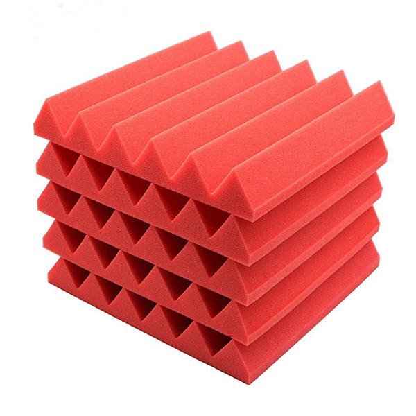 acoustic foam panels for 3d wall panel wall