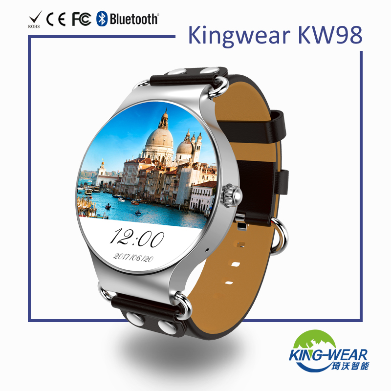 Android Smart watch Kingwear KW98
