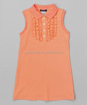 Fashion Children Girl Dress / Baby Girl Party Dress Children ...