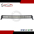 "Wholesaler 10V-30V 22"" 32"" 42"" 50"" 52"" crees Waterproof auto parts car led bar curved offroad led light bar"