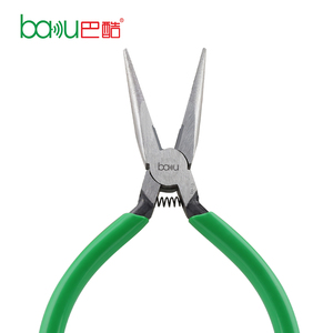 Discount Price Goods BAKU Electronic Cutter Pliers Can Cut Copper Iron Metal Wire Cr.V60C Steel Plier