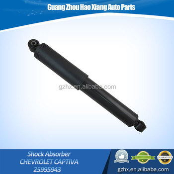 Part No 25995943 Autocar Parts Rear Shock Absorber For Chevrolet