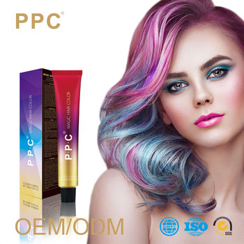 4eee43760 Ppc Hair Color Cream Professional Is Natural Hair Color Cream - Buy ...