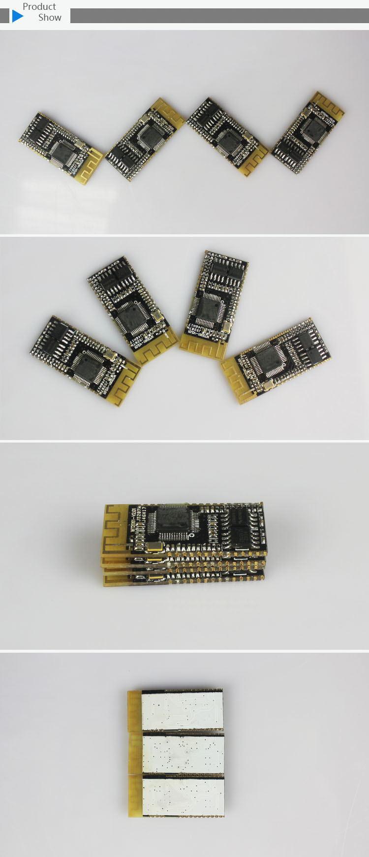 Infrared Remote Control Wireless Audio Receiver Electronic Mp3 Sound Keymemoryinfraredremotecontrolreceivercircuit Ic Module