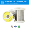 China Manufacturer Alloy Wires high purity pure nickel wire 200