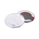 Mobile Phone 5V 2A Battery Qi Standard Wireless Charger for Samsung for Galaxy S7