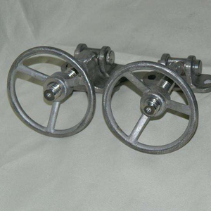 Stainless Steel Hand Wheel Used for Valve