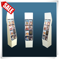 Brand new retail wall display systems