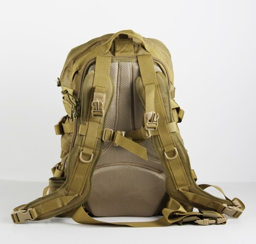Molle army outdoor sports durable military backpacks for sale