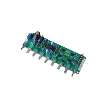 Ne5532 Lm4610n 21 Audio Amplifier Board High Quality Audio