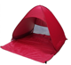 Sun Shade Instant Pop Up Family Beach Umbrella Tent & Shelter Shack