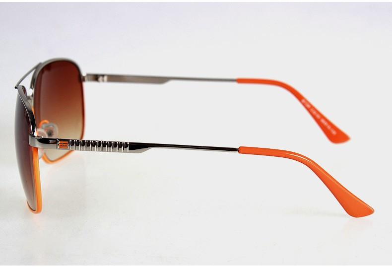 2015 סיטונאית נשים משקפי שמש UVA UVB להגנה מעצב מותג נשים משקפיים מחיר הקידום Oculos דה סול Femininos 6134