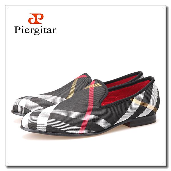 Loafers Shoes Men Men Shoes Plaid Men Plaid Shoes Plaid Classic Loafers Loafers Classic Plaid Classic Classic Men AwqHZBZ