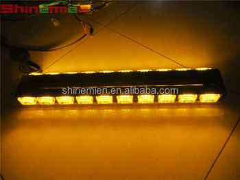 New amber led strobe light bar fire emergency tow truck lightbar ems new amber led strobe light bar fire emergency tow truck lightbar ems light bar strobe aloadofball Gallery