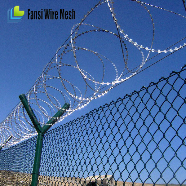 High Quality Razor Barbed Wire Wholesale, Barbed Wire Suppliers ...