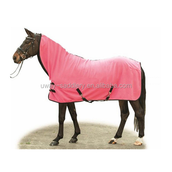 High Elastic Horse Rug For Equestrian