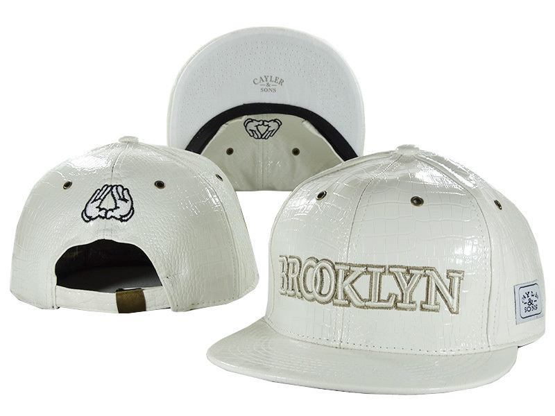 Get Quotations · 2015 new fashion cayler and sons gorras caps casual hiphop  adjustable leather cayler sons brand bones f595ddce366