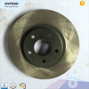Front ovp Brake Disc For Factory Direct Sale nissans Qashqai/X-trail T31 2007/Tiida C12Front engine MR16 1.6T 2011Chassis Parts