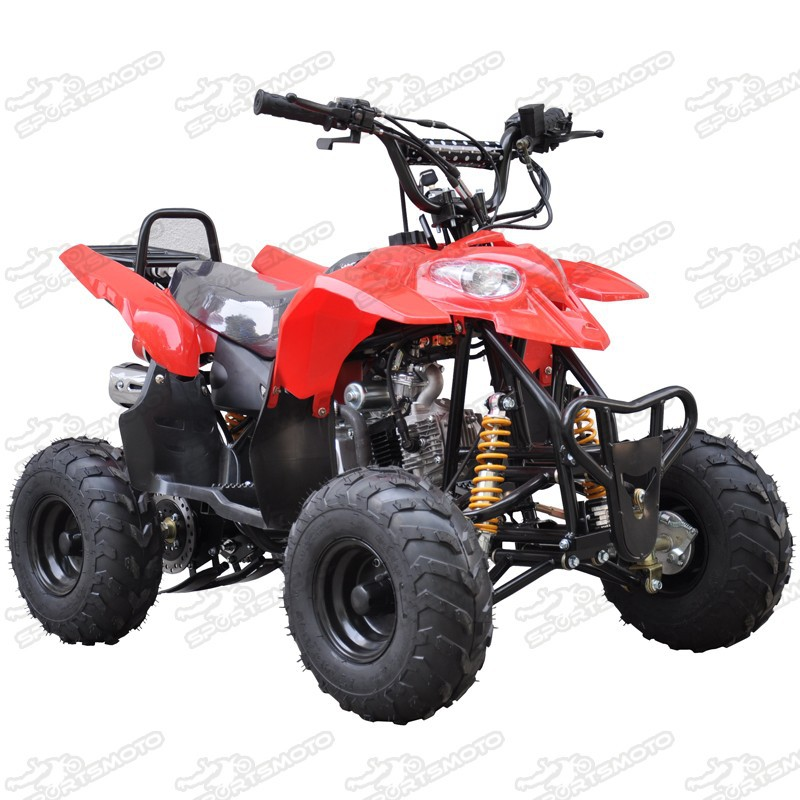 China ATV 110cc Kids Quad Bike