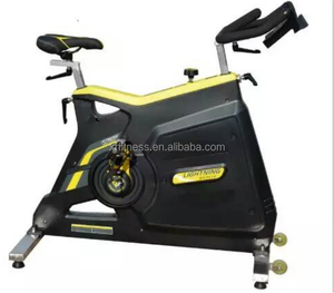 hot sale commercial indoor exercise equipment gym master magnetic racing Spinning Bike with high quality