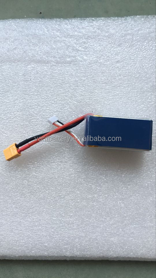 RC Air Drone Heli LiPo battery GaoNeng 1300mah 3S11.4V 80c continues 160c burst High Discharge C rating