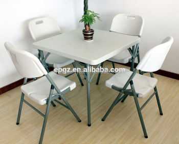 Wholesale Outdoor Wedding Plastic Folding Chair White Banquet