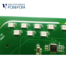 Shenzhen Manufacturer PCB Charge Controller Immersion Gold