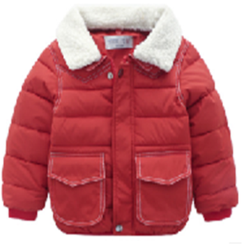 Bulk Buy From China Of Boys Fashionable Winter Windproof Clothing With Jackets For Kids Coat From China Factory