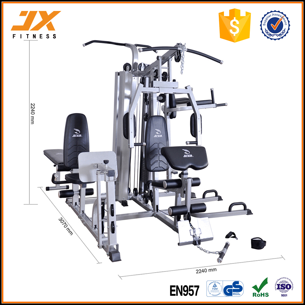 2016 new manufacturer in china chest exercise equipment