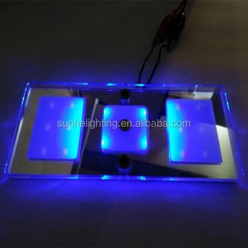 3 Watt Led-licht Marine Navigationslicht Led Bootsbeleuchtung 12 V ...