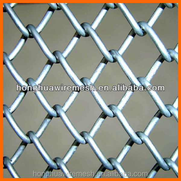 Chain link fence/stainless steel/protect