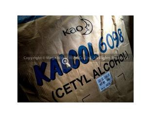 KALCOL 6098(Cetyl Alcohol)
