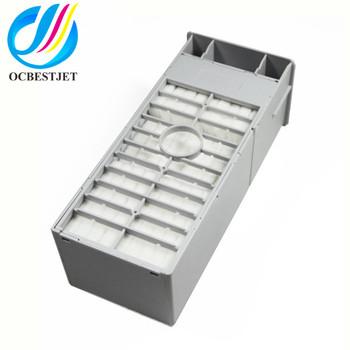 Ocbestjet New Maintenance Ink Tank For Epson Surecolor P6000 P7000 P8000  P9000 P6080 P7080 P8080 P9080 Printer Waste Ink Tank - Buy New Maintenance