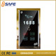Best vertical outdoor smart touch screen electrical light switch