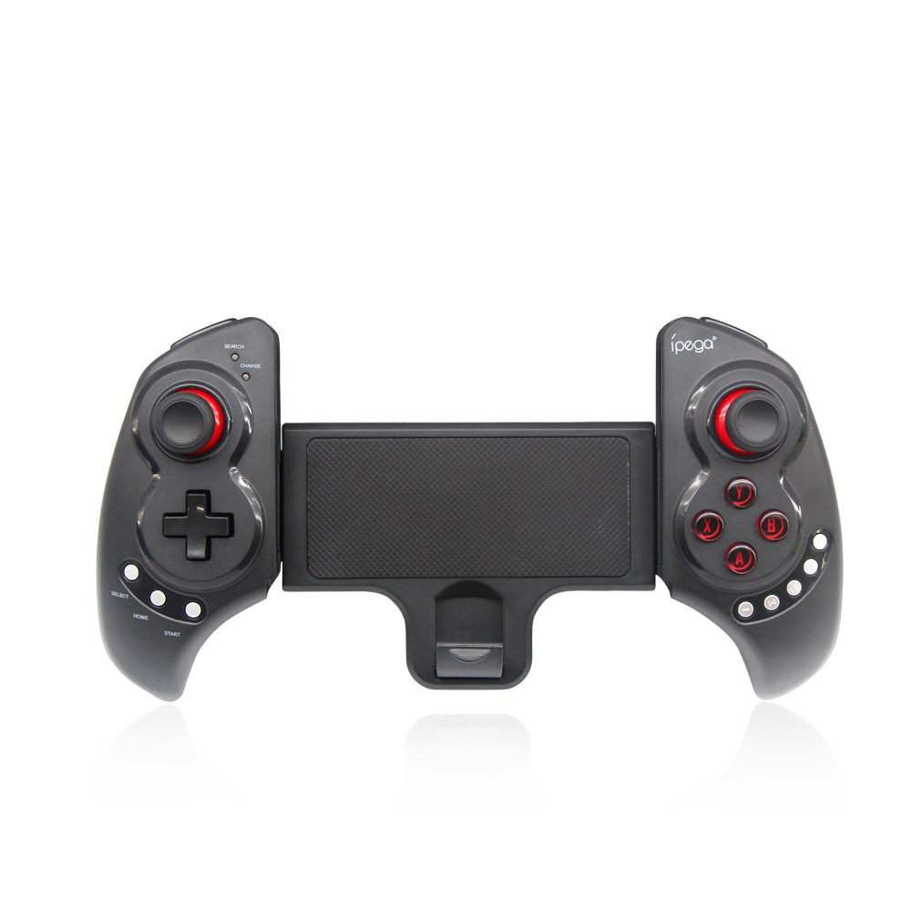 Nieuwe iPega PG-9023 2.4G Draadloze IOS Android Gamepad Console Gaming Controller PC Joystick Game Controller