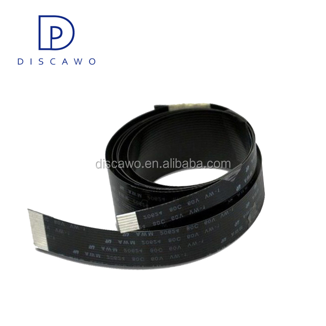 Flat ADF Scanner Cable for HP M125 M126 M127 M128 M225 M176 M276 Scanner