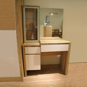 Customized Produced Dressing Table With Cupboard As Per Customers S Drawing Wardrobes