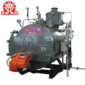 Licht Öl Diesel Schweröl Befeuerten Warmwasserboiler - Buy Product ...